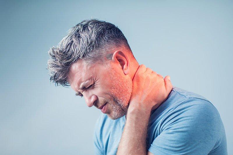 neck pain chiropractor near pleasanton ca